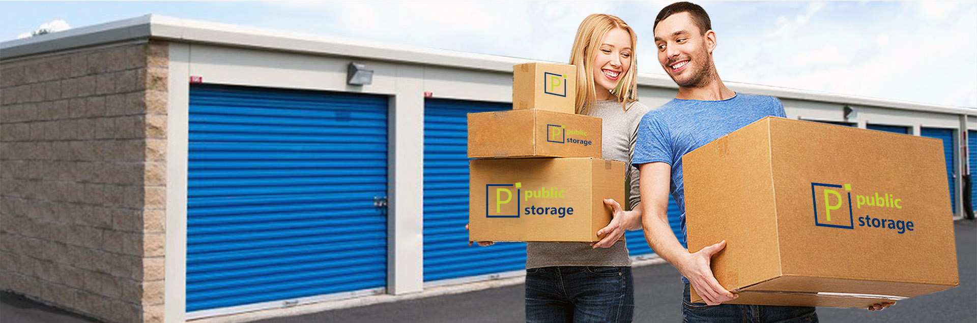 storage units dubai