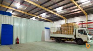 self storage dubai