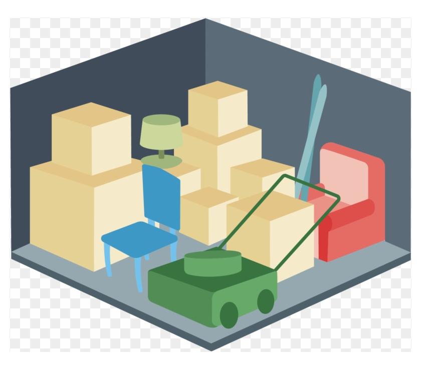 Self Storage Unit Dubai